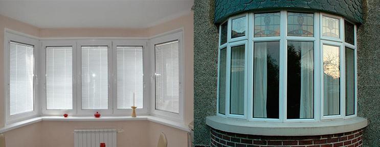 Нестандартные окна - новые окна.